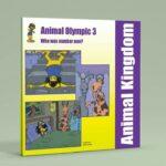 Animal Olympic 3