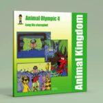 Animal Olympic 4