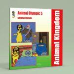 Animal Olympic 5